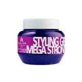 Gel de Par Mega-Puternic - Kallos Styling Gel Mega Strong 275ml