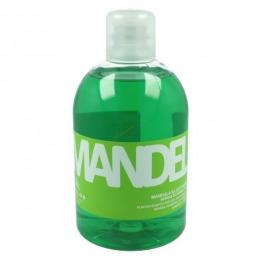 Sampon cu Migdale pentru Par Uscat si Normal - Kallos Mandel Almond Shampoo for Dry and Normal Hair 1000ml