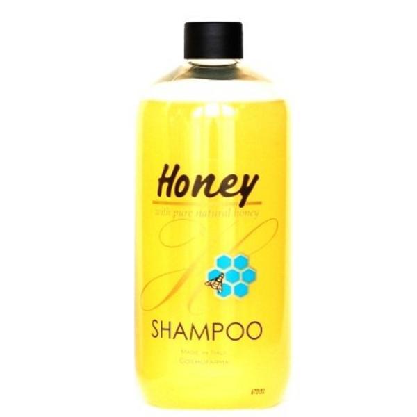 Sampon Nutritiv cu Miere - Kallos Honey Shampoo 500ml imagine