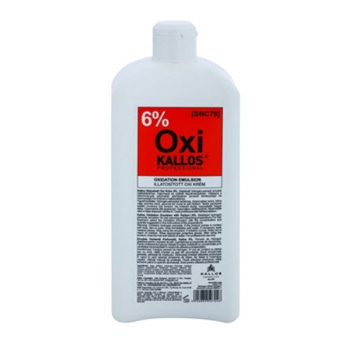 Emulsie Oxidanta 6% - Kallos Oxi Oxidation Emulsion 6% 1000ml imagine produs