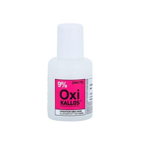 Emulsie Oxidanta 9% - Kallos Oxi Oxidation Emulsion 9% 60ml imagine produs