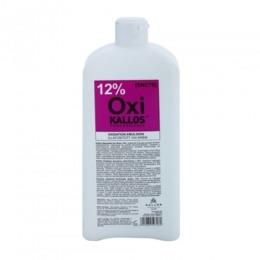Emulsie Oxidanta 12% - Kallos Oxi Oxidation Emulsion 12% 1000ml