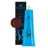 Vopsea Permanenta - Kallos Colors Cream Hair Colour nuanta 9TR Rosu Tizian Inchis