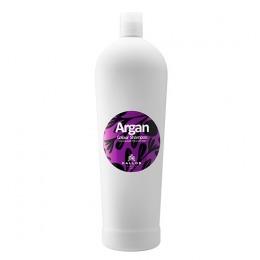 Sampon cu Aroma de Ulei de Argan pentru Par Vopsit - Kallos Argan Colour Shampoo 1000ml