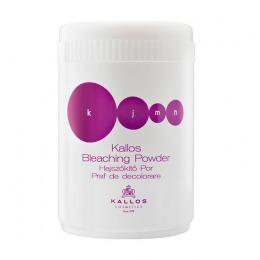 Pudra Decoloranta - Kallos KJMN Bleaching Powder 500g
