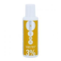 Crema Oxidanta 3% - Kallos KJMN Hydrogen Peroxide Emulsion 3% 10 vol 100ml