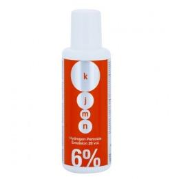 Crema Oxidanta 6% - Kallos KJMN Hydrogen Peroxide Emulsion 6% 20 vol 100ml