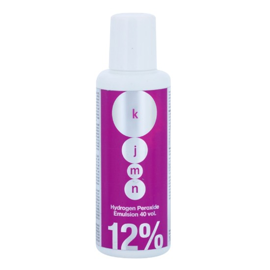 Crema Oxidanta 12% - Kallos KJMN Hydrogen Peroxide Emulsion 12% 40 vol 100ml imagine produs
