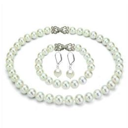 Set Business Argint 925 si Perle Premium - Cadouri si Perle
