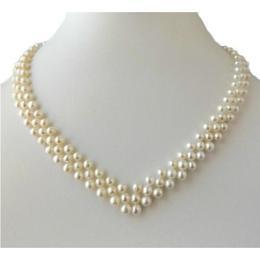 Colier Delicate Beauty - Cadouri si Perle