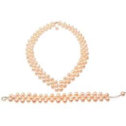 Set Delicate Beauty Perle Crem 1 - Cadouri si Perle