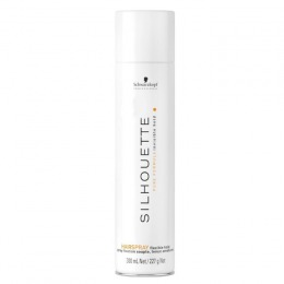 Spray Fixativ cu Fixare Flexibila - Schwarzkopf Silhouette Hairspray Flexible Hold 300ml