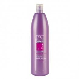 Solutie Permanent pentru Par Normal - Silky Ondulate Normal Hair Perm 1, 500ml