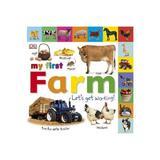 My First Farm Let's Get Working, editura Dorling Kindersley Children's