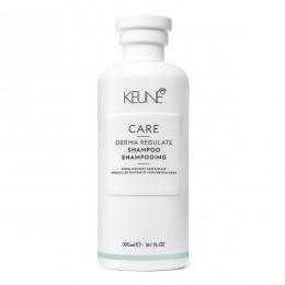 Sampon pentru Par si Scalp Gras – Keune Care Derma Regulate Shampoo 300ml de la esteto.ro