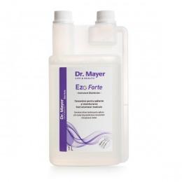 Dezinfectant Concentrat pentru Instrumentar Dr.Mayer Ezo-Forte, 1 litru