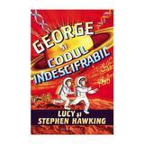 George si codul indescifrabil - Lucy Hawking, Stephen Hawking, editura Humanitas