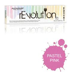 Crema Colorare Directa Roz Pastel - Alfaparf Milano Jean's Color rEvolution Direct Coloring Cream PASTEL PINK 90 ml