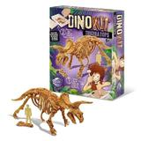 Dino kit - Triceratops
