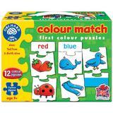 Colour Match. Invata culorile prin asociere